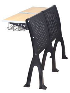 Hot Selling School Desk Chair Student Table Classrrom School Furniture pictures & photos