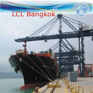 Logistic Forwarder Service as Sea Shipping Door to Bangkok pictures & photos