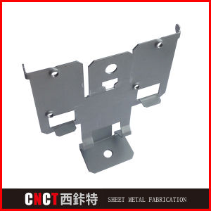 Experienced Custom Made Aluminum Stamping Parts pictures & photos