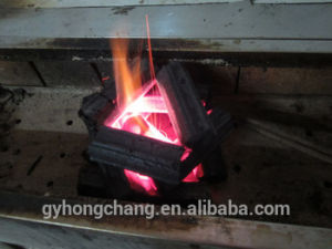 Cheap Barbecue Carbon, Wood Barbecue Charcoal pictures & photos