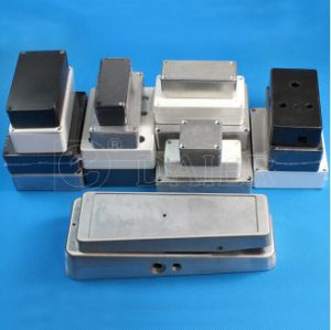 1032L Electronic Long Aluminum Effects Pedal Box pictures & photos