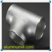 Aluminum B234 Flange Fitting Tee Equal pictures & photos