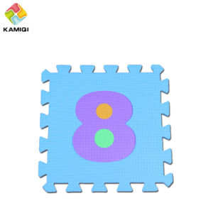 Factory Price EVA Jigsaw Puzzle Foam Mats for Playground pictures & photos