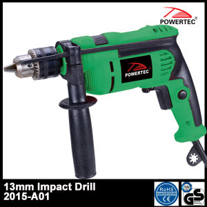 Powertec 13mm Electric Impact Drill pictures & photos
