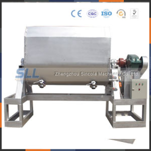 5ton Per Hour Colored Coating Machine Paint Manufacturing Equipment pictures & photos