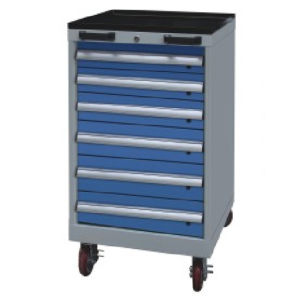 Westco Workshop Trolley Sdc-1000-6 (Rolling Cabinet, Moble Cabinet)