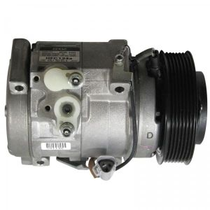 Air Compressor for Volvo Excavator Ec480 pictures & photos