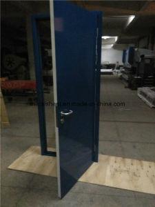 Metal Door for Steel-Frame House pictures & photos