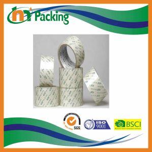 Transparent Carton Packing BOPP Adhesive Tape pictures & photos