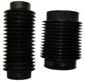 Lead Screw Protective Cover for Machine Tool pictures & photos