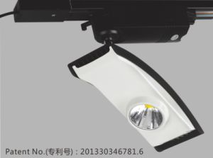 3 Years Warranty 15W/23W/25W LED Track Light pictures & photos