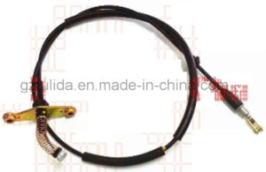 for Toyota Avanza Clutch Cables pictures & photos