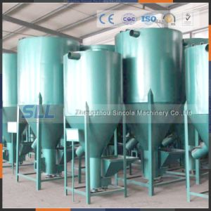 Equipment Manufacture Animal Poultry Feed Processing Equipment pictures & photos