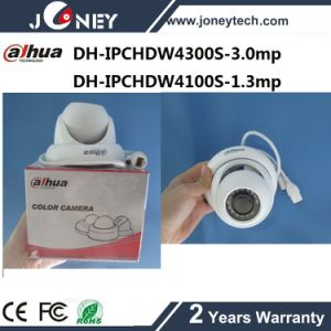 1.3MP Dahua Poe IP Camera Dahua Dh-Ipc-Hdw4100s pictures & photos