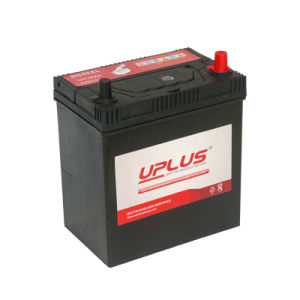 JIS B20 Series 12V Maintenance Free Electric Vehicle Battery Auto Battery pictures & photos
