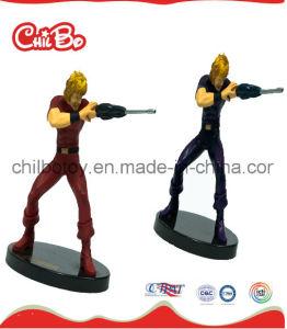 Warriors Plastic Figure Toy (CB-PF014-M) pictures & photos