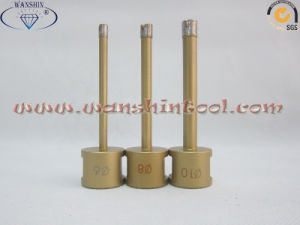 M14 Diamond Drill Bit for Granite Core Bit pictures & photos