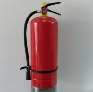 3L Portable Foam Extinguisher with CCS Certificate pictures & photos