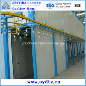 2016 Hot Powder Coating Painting Equipment pictures & photos