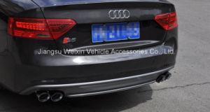 """High Quality S5 (2D/4D) 2012-2015"""" Car Front Lip Bumper Spoiler pictures & photos"""