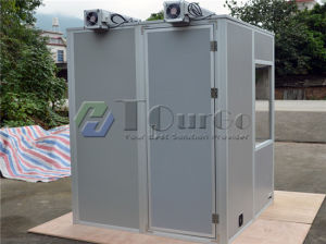 Tourgo Soundproof Interpreter Booths