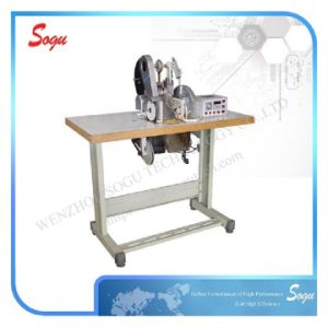 Automatic Strap Cutting Machine Xq0024 pictures & photos