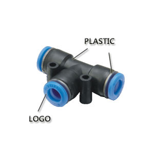 Pneumatic Fitting with The Lowest Price/ (PUT 8) pictures & photos