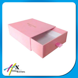 Promotional Drawer Style Paper Jewelry Gift Packaging Box pictures & photos