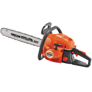52cc Chain Saw with CE and GS Certification pictures & photos