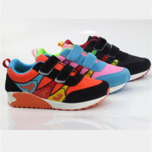 Children/Kids Fashion Sport Shoes (SNC-260022) pictures & photos