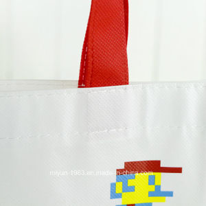 Non Woven PP Shopping Tote Eco-Friendly Bag (M. Y. M-010) pictures & photos