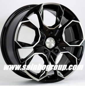 F665208 16 Inch Aftermarket Car Alloy Wheel Rims pictures & photos