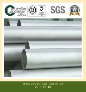 Stainless Steel Pipe/Pipeline Tupe (304H 304L 316L) pictures & photos
