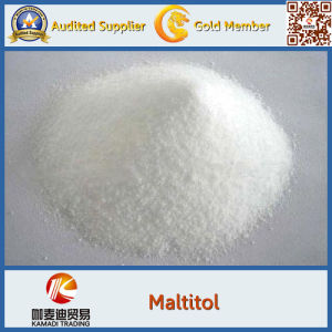 Food Additive 98% Maltitol pictures & photos