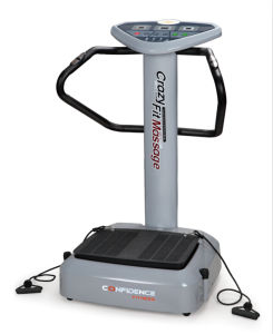 Healthmate Crazy Fit Massage/Fitness Massager/Fitness Equipment (CE RoHS) (HM01-08VM) pictures & photos
