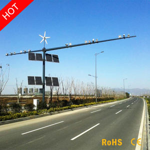 Max 400W Wind Energy Turbine for Hot Sale pictures & photos