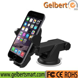 Universal 360 Rotation Car Windshield Mount Auto Lock Phone Holder pictures & photos