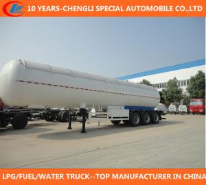 ASME 60000 Liters LPG Tanker Semi Trailer pictures & photos