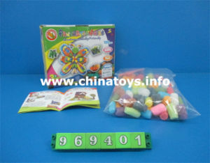Hot Sale Educational Toys DIY Environmental Corn Blocks (969401) pictures & photos