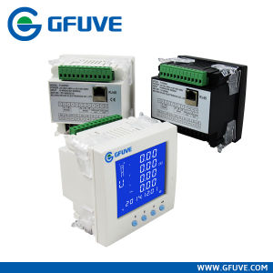 China High Quality RS485 Ethernet Power Meter pictures & photos