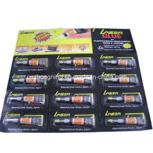 502 Adhesive in 12PCS Blister Card