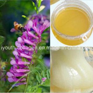 Honey, Top 100% Pure Natural Heather Honey, Anticancer, No Pollution, No Heavy Metal, No Antibiotics, Long-Term Use, Prolong Life, Health Food pictures & photos