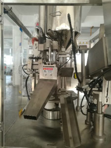 Automatic Tube Filling & Sealing Machine (Model: RGF) pictures & photos