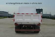 5 Ton 110HP Mini Dumper Truck for Sale pictures & photos
