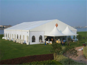 Coated PVC Rooftop Luxury Outdoor Event Party Tent pictures & photos