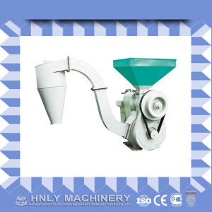 High Efficiency Hot Sale Corn Peeling and Polishing Machine pictures & photos
