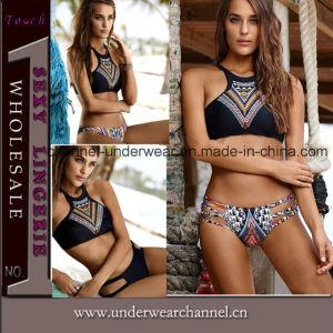 2016 Newest Sexy Women Monikini Wholesale Bikinis Swimwear pictures & photos