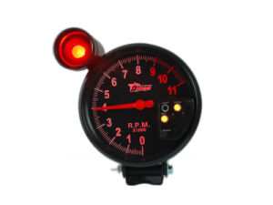 "5"" 127mm Tachometer 4 in 1 for 7 LED Color Tachometer (8100B-7) pictures & photos"