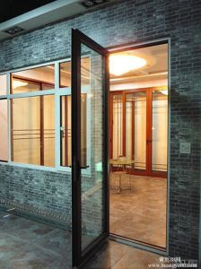 Full Variety Metal Doors Aluminum Doors