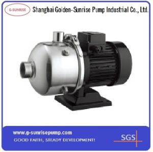 Chl, Chlk, Chlf (T) Serieslight Horizontal Multistage Centrifugal Waterpump